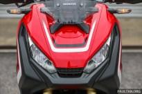 Honda XADV-12
