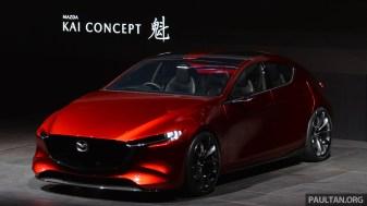 Mazda Kai Concept TMS2017 17