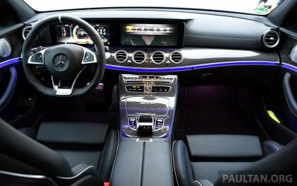 Mercedes-AMG E63S 4Matic Portimao-43