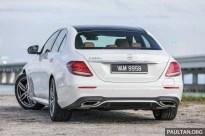 Mercedes Benz E350e AMG LINE_Ext-11