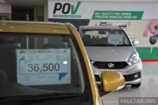 Perodua POV Jalan Pahang 12