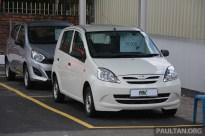 Perodua POV Jalan Pahang 9 BM
