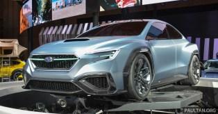 Subaru Viziv Performance TMS2017 1_BM