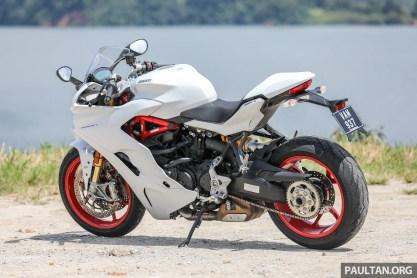 2017 Ducati Supersport S-4