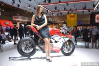 2017 EICMA - Ducati Panigale V4 -3