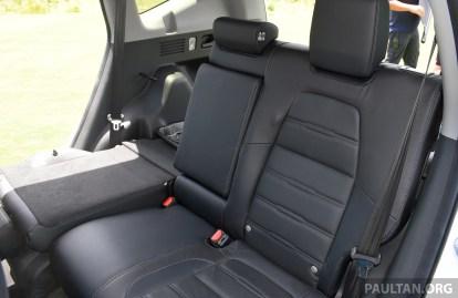 2017 Honda CR-V Malaysia drive-26