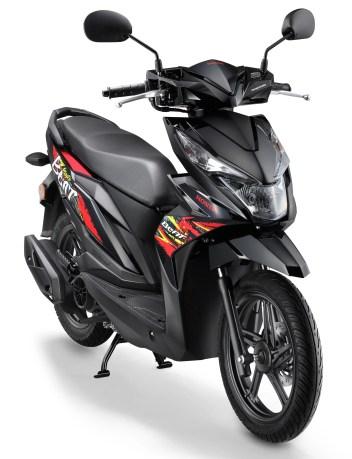 2018 Honda BeAT - 8