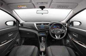 Perodua Myvi 2018 - perbandingan spesifikasi penuh