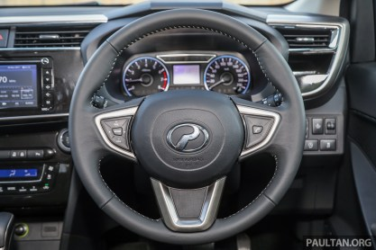 2018 Perodua Myvi 1.5 Advance_Int-3