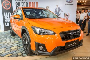 2018 Subaru XV 2.0i-P_Ext-1