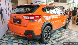 2018 Subaru XV 2.0i-P_Ext-2