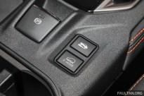 2018 Subaru XV 2.0i-P_Int-14-BM
