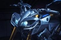 2018 Yamaha MT-09 Detail - 3