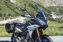 2018 Yamaha Tracer 900 Detail - 49