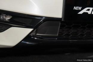 Honda Accord 2.4 VTi-L Advance 3