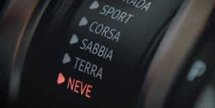 Lamborghini Urus preview Neve 4