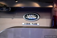 Land Rover Discovery Malaysia preview-14