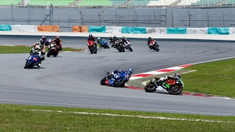 MSF Superbike track day (1)