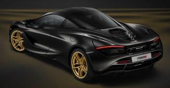 McLaren 720S MSO Dubai 2