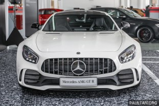 Mercedes AMG GT R_Ext-10