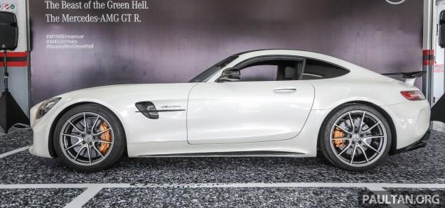 Mercedes AMG GT R_Ext-9