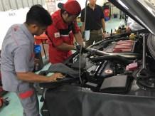 Mitsubishi Motors Malaysia flood relief 3