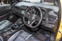 Nissan Leaf 8 BM