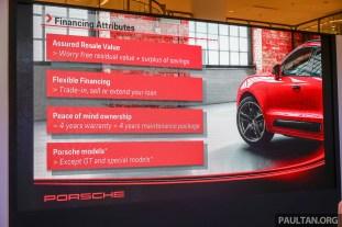 Porsche 360 Financing 2