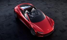 Tesla Roadster 11