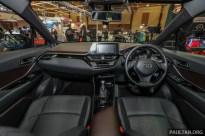 Toyota C-HR 2018_Int-1Malaysia Spec BM