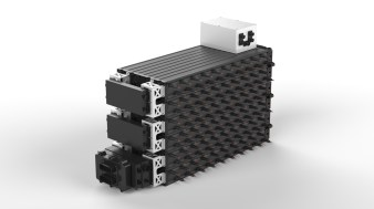 XING Battery System