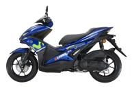 Yamaha NVX GP Edition BM-1