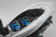 2018 Honda PCX Electric Hybrid - 3