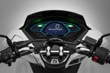 2018 Honda PCX Electric Hybrid - 4