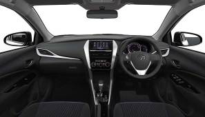 2018 Toyota Vios 9