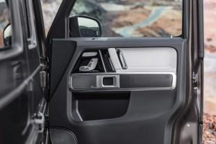2019 Mercedes G-Class Interior-05