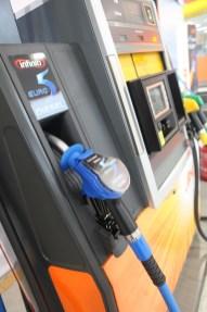 BHPetrol Inifiniti Euro5 Diesel 2