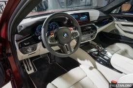 F90 BMW M5 First Edition 19