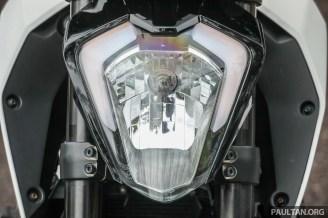KTM Duke 250-19