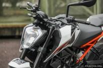 KTM Duke 250-21