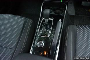 Mitsubishi Outlander 2.0 CKD review-23