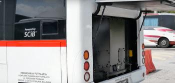 Putra NEDO EV Bus 7