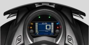 Yamaha NMax Indo 2018 BM-4