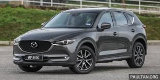 2017 Mazda CX5 2.2GLS AWD_Ext-2