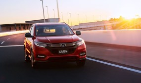 2018 Honda HR-V Vezel Japan 3