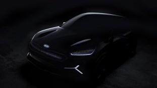 2018 Kia EV Concept 5