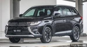 2018 Mitsubishi Outlander 2.4 CKD Malaysia_Ext-4-BM