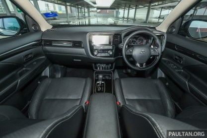 2018 Mitsubishi Outlander 2.4 CKD Malaysia_Int-1-BM