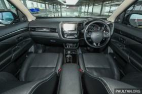 2018 Mitsubishi Outlander 2.4 CKD Malaysia_Int-1