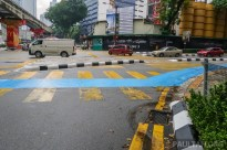 Bicycle Lane KL-4